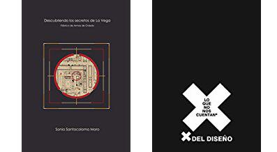 Disponibles en Amazon dos nuevos libros sobre Diseño